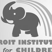 Detroit Institute for Children Branding