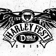 Harley Fest 2015